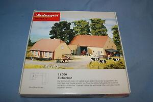 AUHAGEN 11 390 Oak Farm UN-BUILD KIT
