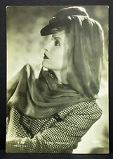 Hilde Weissner - AK - Foto Autogramm-Karte - Photo Postcard ( G-3993