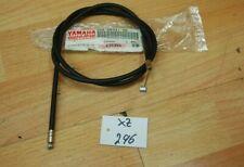 Yamaha XV 750 Anlasserkabel, Cable Starter 20X-26331-00 Original NEU NOS xz296