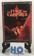 Les Clásico de Horror - el Furia Des Vampires - Paul Naschy - DVD