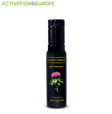 Milk Thistle Oil / Perfect Press® - Activation Products / 100ml.