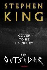 The Outsider von Stephen King (2018, Gebundene Ausgabe)