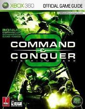 Command and Conquer Tiberium Wars Game Guide