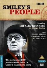 Smiley's People Smileys Alec Guinness BBC TV Series R4