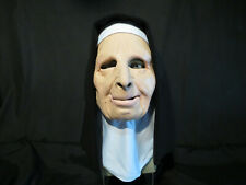 Nun For You Soft Mask & Custom Licenced Zagone Studios.UK
