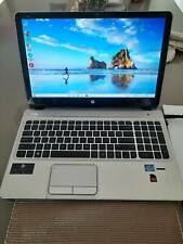 HP Envy m6 Silver Notebook Computer