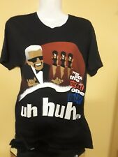 Vintage mens Ray Charles Diet Pepsi T-Shirt You got the right one baby 80's USA