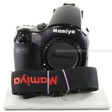 Mamiya 645AFD II solo CORPO PER Digitale Retro Phase One ZD FOGLIA 22M 22MP 80MP 40MP