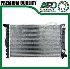 Premium Radiator For AUDI A4 S4 B5 A6 S6 C5 2.4L 2.8L 1994-2004