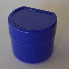 Dental Retainer Mouthguard Denture Storage Case Box (Large)