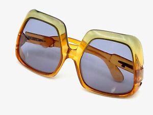 Vintage SAPHIRA 125Sonnenbrille Brille
