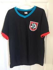 WKD Drink Promo Football Shirt Style T Shirt Large