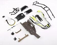Rovan Baja to Shorty Q Kit for 5B - Green Body  KM, Rovan & HPI Baja 5B 5T