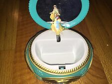 Rare Duchess Anastasia Once upon a December Music Box 1997 Movie