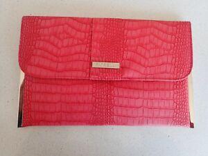 Fiorelli Red  Clutch / Handbag