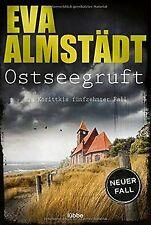 Ostseegruft: Pia Korittkis fünfzehnter Fall (Kommis... | Buch | Zustand sehr gut