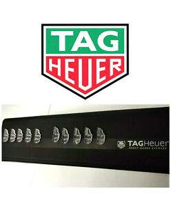5 New pair (10 units) high quality soft silicone nose pads for TAG HEUER