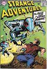 Strange Adventures Comic Book #197 DC Comics 1967 VERY FINE-