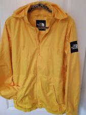 Mens yellow The North Face Medium Jacket