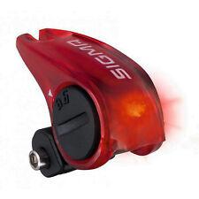 Luz Trasera SIGMA BRAKELIGHT de Color Rojo para FRENO de Bicicleta Ciclismo 3837