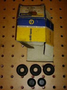 RILEY 1.5 ROVER 80 100 JAGUAR MK7 MK8 BRAKE WHEEL CYLINDER SEALS GIRLING SP2003