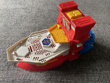 Rescue Bots Rescuebots hightide Rig transformador de la nave barco-Playskool Hero