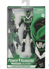 Power rangers Lightning Collection Psycho Green Ranger Hasbro Exclusive Preoder2