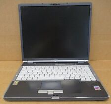 Fujitsu Siemens Lifebook S7020 No Ram/No HDD CP234412-02 Spares & Repairs XP PRO