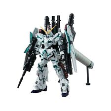 Bandai Gundam Hobby Grade RX-0 Full Armor Unicorn Model Kit NEW In Stock