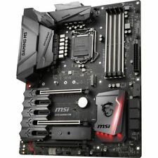 Cartes mères DDR4 SDRAM MSI pour ordinateur Socket 370