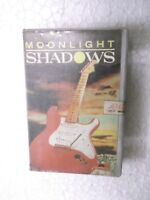 SHADOWS  MOONLIGHT    RARE orig CASSETTE TAPE INDIA indian