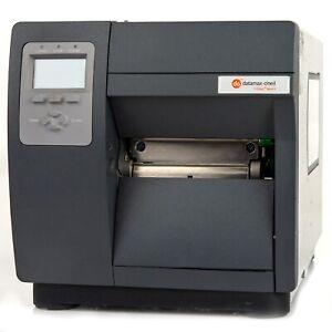 Datamax-O'Neil I-Class Mark II Direct Thermal 203 dpi Label Printer I-4212E