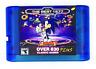 1277 in 1 Ever Drive (830+447) Game Cartridge for SEGA MegaDrive Genesis Console