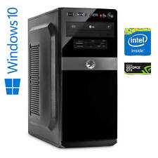 Gaming PC - Intel i7-7700 | NVIDIA GTX 1060 | 16GB DDR4 | 250 GB SSD + 1TB HDD