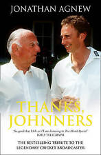 NEW Thanks, Johnners: An Affectionate Tribute to a Broadcasting Legend