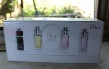 Set 20ml DIOR ADDICT la Collection 4 X Set Miniatures