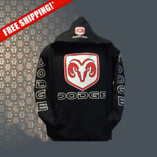 DODGE RED DESIGN Pullover Hoodies(New) Adults HQ Hoody, sweatshirt