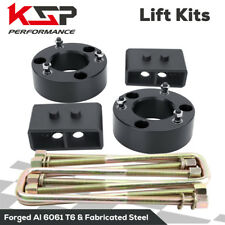Fit Fr Ford F150 3'' Front 3'' Rear Leveling Strut Lift Kit Spacer 2WD 4WD 04-16