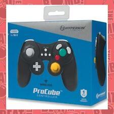 Procube Wireless Controller Black  - Wii - BRAND NEW