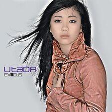HIKARU UTADA/UTADA - EXODUS (NEW CD)