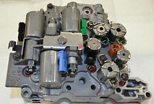 Valve Body for Nissan Maxima 05-06MY/Altima 04-06MY/Quest 05-08MY, AT 55-51SN