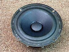 McIntosh XR14 Midrange RECONE SERVICE / McIntosh Midrange Speaker 036049  8152
