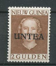 Nederlands Nieuw Guinea Untea 18 PM1 postfris