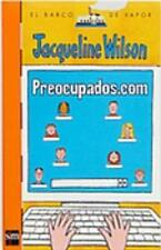 Paperback Fiction Books in Spanish Jacqueline Wilson