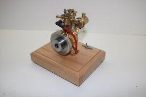 SAM Hit 'und Miss Engine (M19)