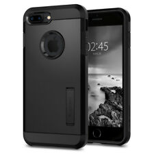 Spigen® iPhone 8 Plus / 7 Plus [Tough Armor 2nd Gen] Heavy Duty Shockproof Case