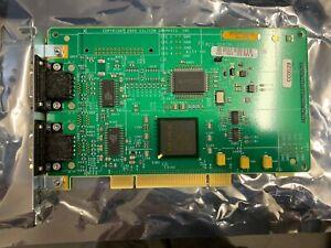 SGI Dual Serial PCI Card P/N 030-1657-003