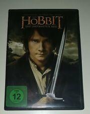 Der Hobbit - Eine unerwartete Reise (2013) DVD gebraucht Zustand sehr gut