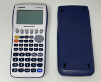 Casio Calculator FX-9750GII USB & Battery Powered Graphing Programmable Calculus