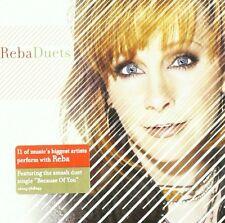 CD*REBA MCENTIRE**DUETS.**NAGELNEU & OVP!!!